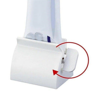 Rolling Tube Toothpaste Squeezer - Awesales