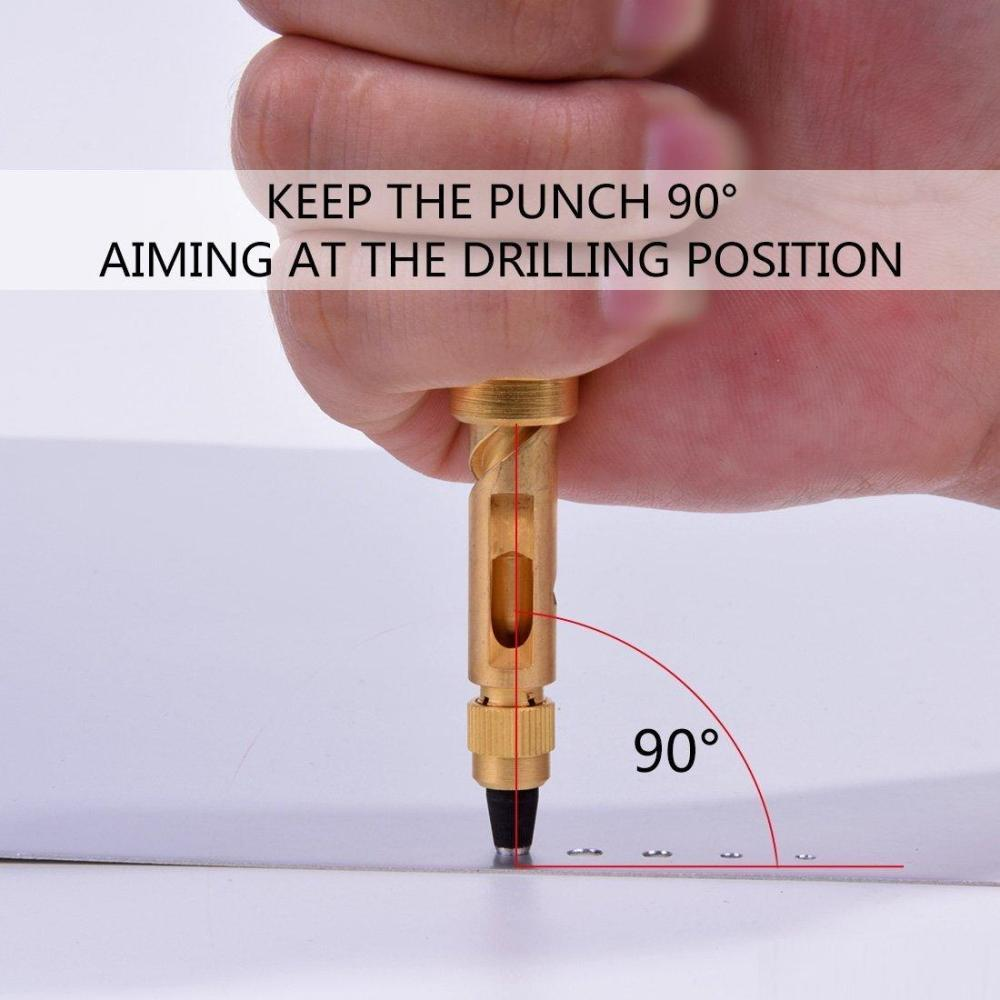 Automatic Puncher - Awesales