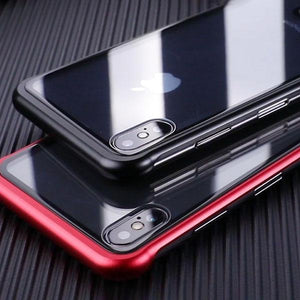 No Border Case For iPhone - - Awesales