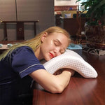 Slow Rebound Pressure Pillow - - Awesales
