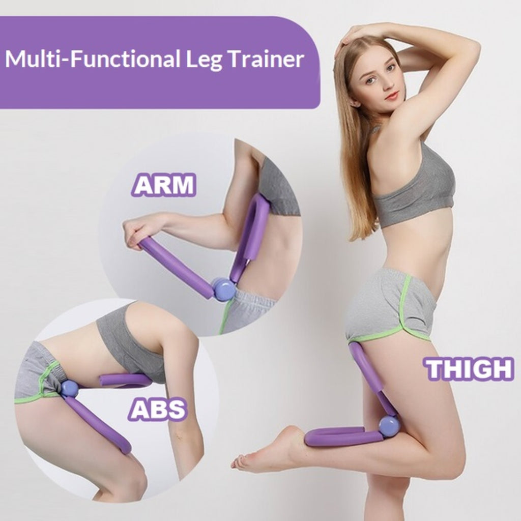 Multi-Functional Leg Trainer - Awesales