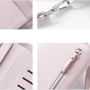 All in 1 - Crossbody Phone Bag For Women - - Awesales