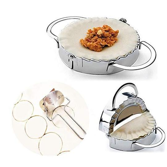 Set Of Dumpling Mould (2 pcs) - - Awesales