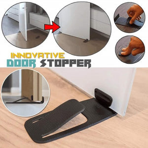 New Multi-Function Door Stop - - Awesales