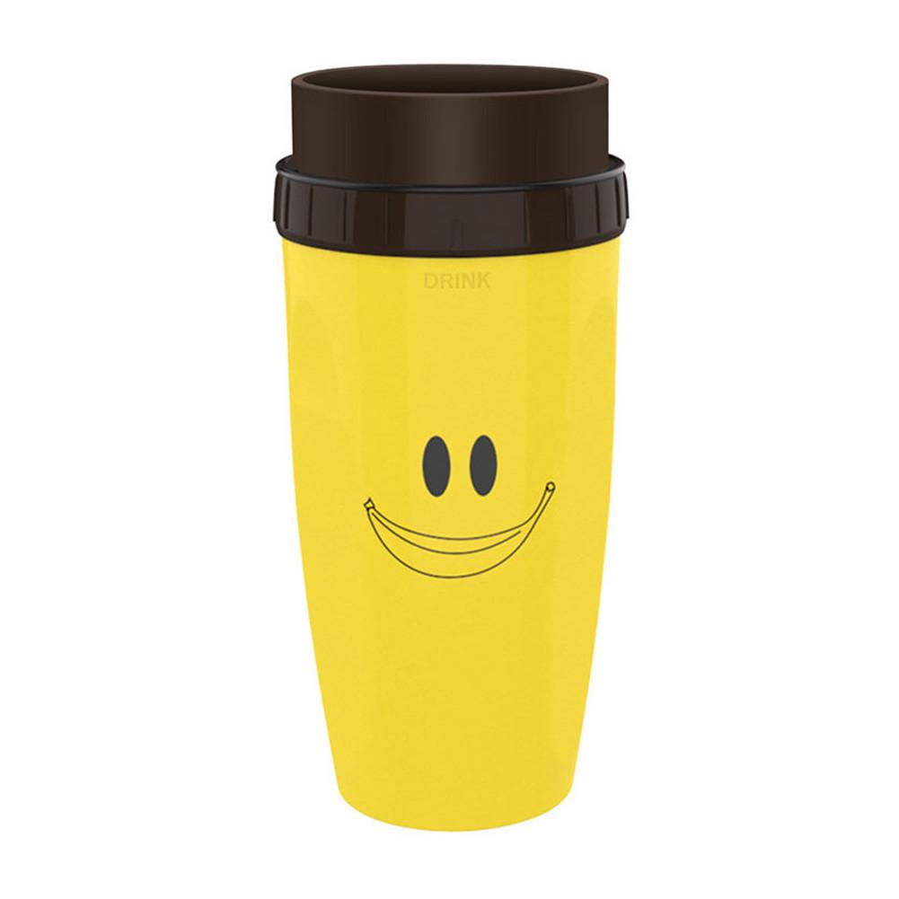 Leak Proof Travel Coffee Cup - - Awesales