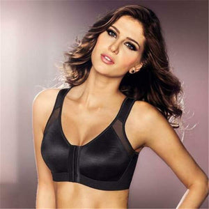 Posture Corrector Lift Up Bra - Black / 34B/C/D ~ 36A - Awesales
