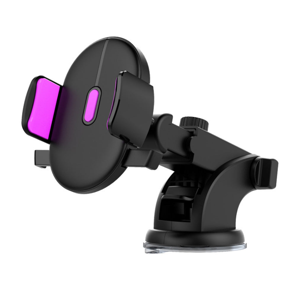 Windshield Car Phone Holder [Universal Fit] - - Awesales