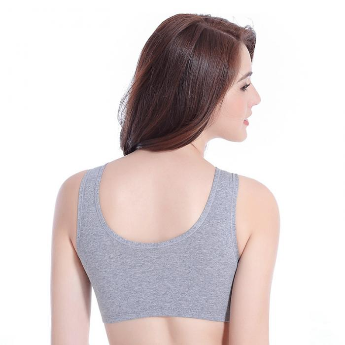 JANE™- Anti-Sagging Sports Bra - - Awesales