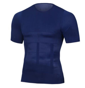 Armor™ - Body Build Compression Men Shirt - - Awesales
