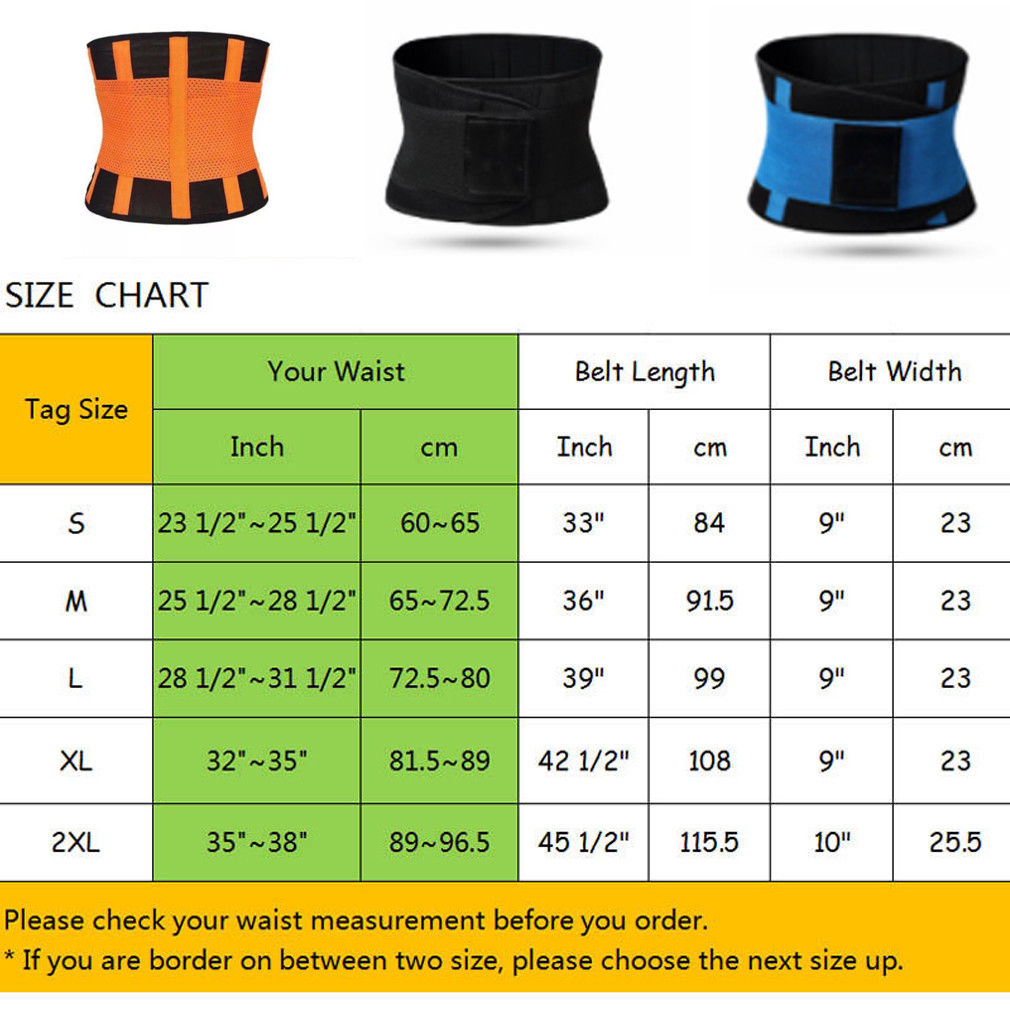 SLIM™ - Daily Waist Shaping Belt with lower back support (2019 Upgraded Version) - - Awesales
