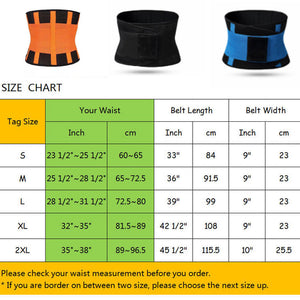 SLIM™ - Daily Waist Shaping Belt with lower back support (2019 Upgraded Version) - Awesales