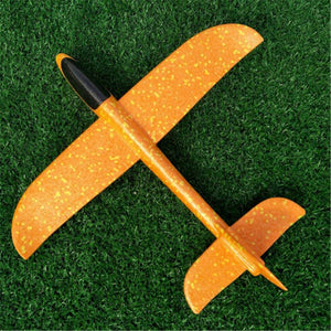 Hand Throw Flying Glider Planes - - Awesales