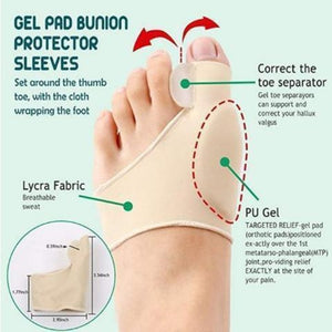 Orthopedic Bunion Corrector 2.0 - Awesales