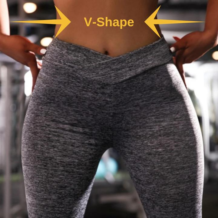 B.Lift™-Push Up Leggings: Booty Boost Power! - Awesales