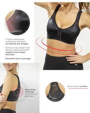 Posture Corrector Lift Up Bra - Awesales