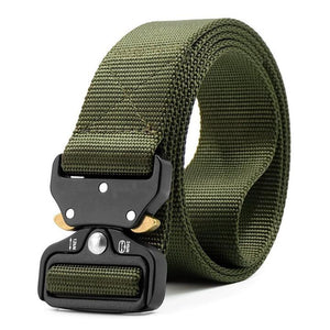 Meta™ - Military Style Tactical Nylon Belt - Awesales