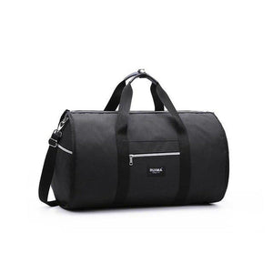 Business Travel Bag - Black - Awesales