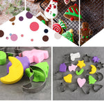 Christmas Cookies Cutter - - Awesales