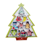Christmas Cookies Cutter - Set of 10 - Awesales