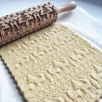 The Misugi - Embossing Rolling Pins - Awesales