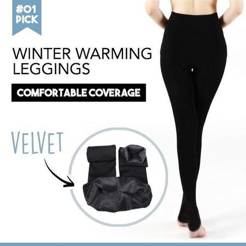 FFleece™ - Winter Leggings