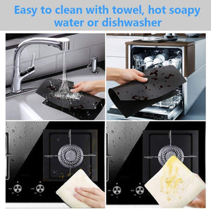 Easy-Wipe Stove Protector - Awesales