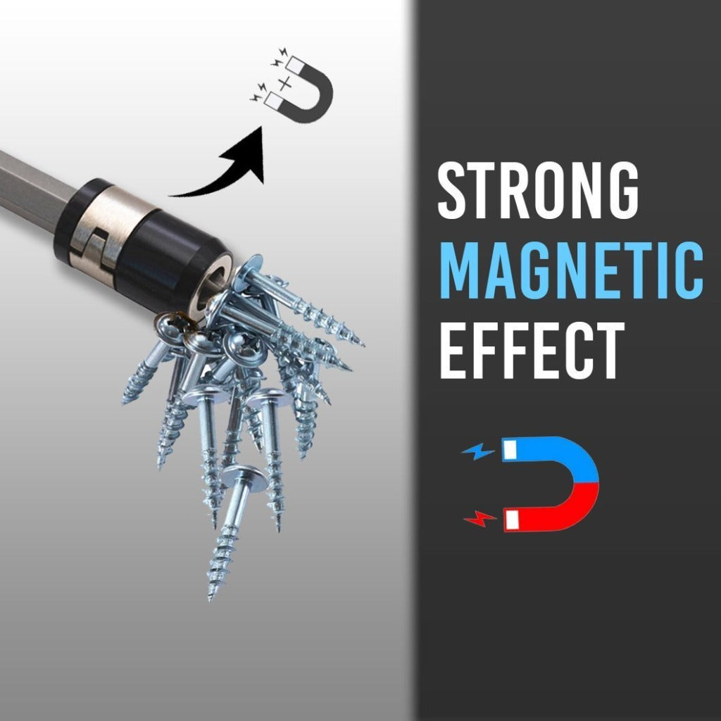 Misugi - Screwdriver Head Magnetic Ring - Awesales