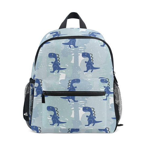 sac dinosaure maternelle