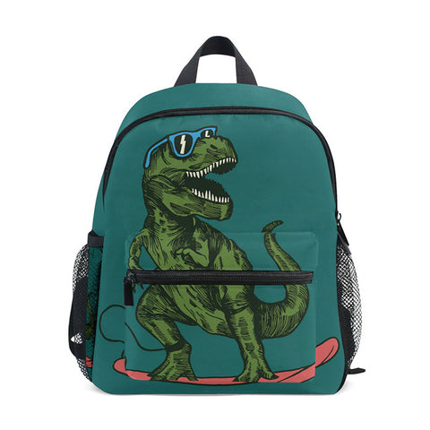 sac a dos dinosaure maternelle