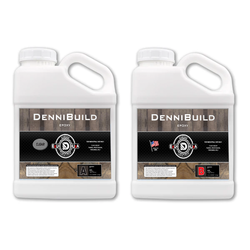 DenniBuild Epoxy - Indoor (1.5Gal Kit)