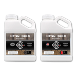 DenniBuild Poly - Outdoor (2Gal Kit)