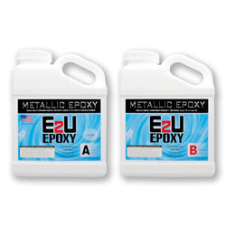 E2U METALLIC EPOXY KIT