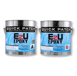 E2U 100% SOLIDS EPOXY - QUICK PATCH