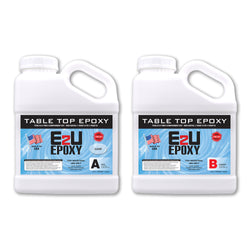 E2U TABLE TOP EPOXY