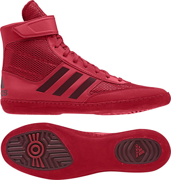 Adidas Combat Speed 5 Red