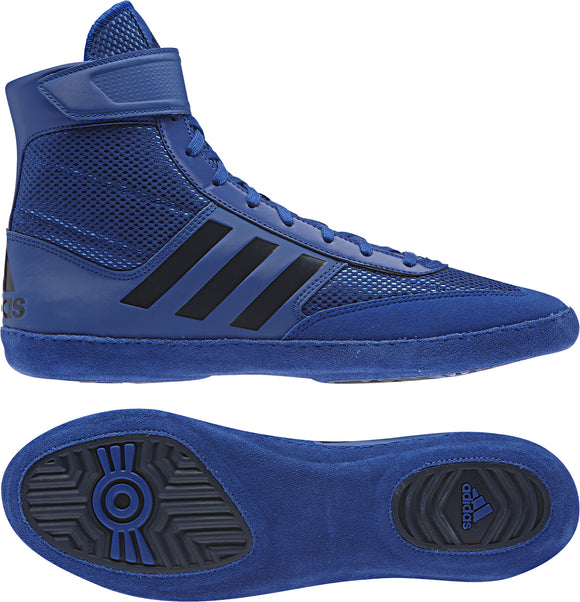 Adidas Combat Speed 5 Royal Blue