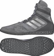 Adidas Flying Impact Gray Camo