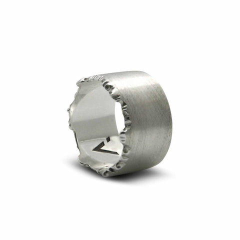 Storm - Polished Ring