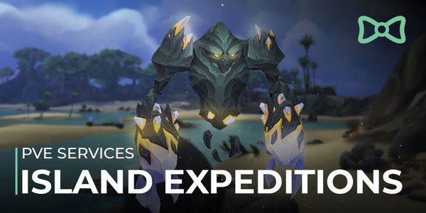 Island Expedition Weekly