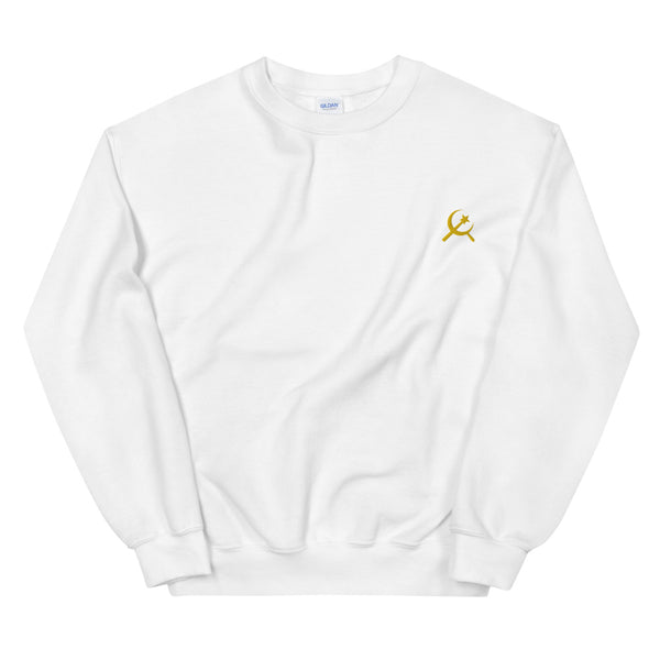 Club Crew Neck Sweatshirt (more colors available)