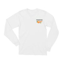 Ramadan 2019 Long sleeve Tee in White