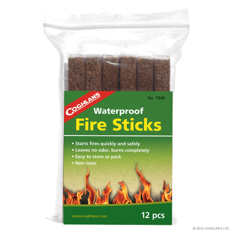 Coghlan's -  Fire Starter Sticks