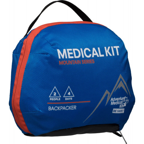 Adventure Medical - Mountain Series - Backpacker