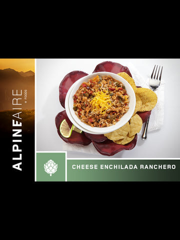 AlpineAire - Cheese Enchilada Ranchero