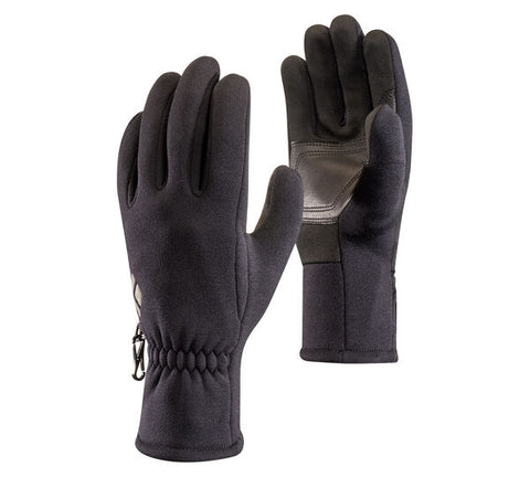 Black Diamond - Heavyweight Screentap Fleece Gloves