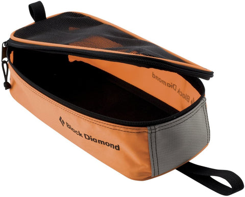 Black Diamond - Crampon Bag - Orange
