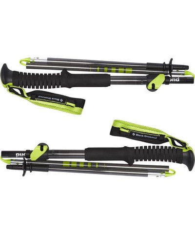 Black Diamond - Distance Carbon FLZ-AR Trekking Poles