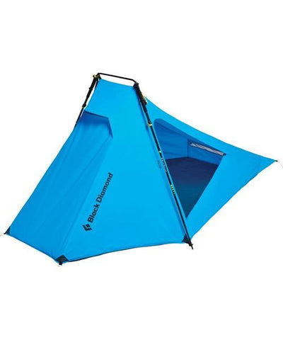 Black Diamond - Distance Tent with Z Poles