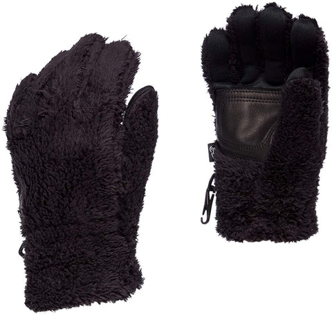 Black Diamond - Kids Super Heavyweight Screentap Gloves