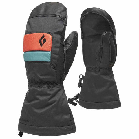 Black Diamond -  Kids Spark Mitts